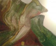 Peintures et oeuvres de Sylviane Aldoff