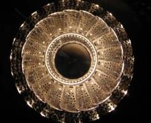 Luminaires de Stéphane Detambel