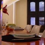 Salle-à-manger et mobilier Knoll