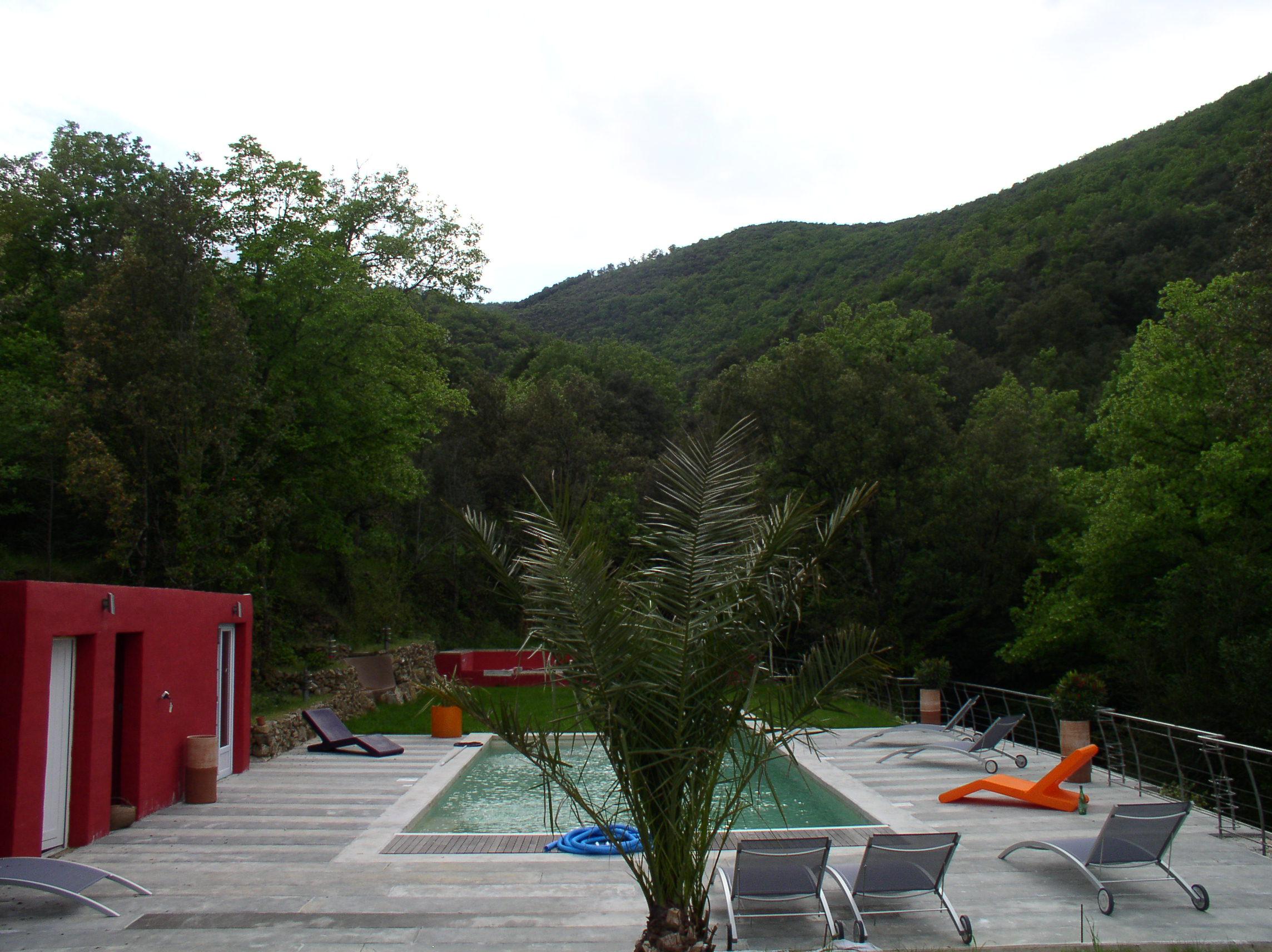 location gite en cevennes mas akwaaba With amazing location dans les cevennes avec piscine 4 location gite en cevennes mas akwaaba